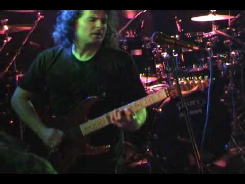 Vinnie Moore live (Athens 2010)