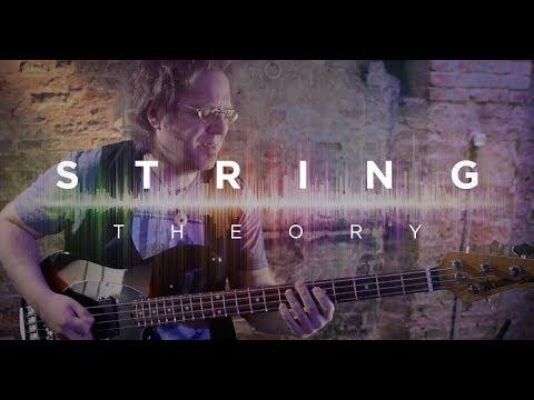 Ernie Ball: String Theory featuring Lars Lehmann