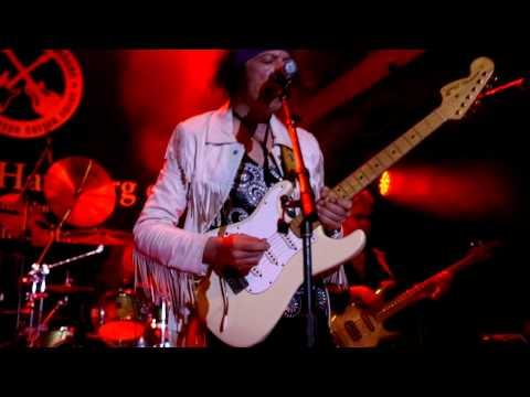 The Spirit of Guitar Heros - Randy Hansen - Voodoo Child (Slight Return)