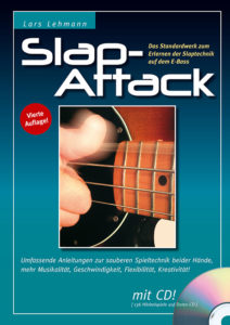 Lars Lehmanns Slap-Attack